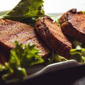 Is Seitan Healthy? All About This Vegan Protein Alternative