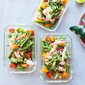 15 Tips from Dietitians for Better Meal Prep