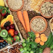 What is Fiber? The Secret Weapon for Your Weight Loss Goals