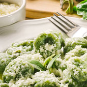 Making Your Own Kale Gnocchi is Easy with This Healthy 6-Ingredient Recipe