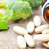 8 Supplements Every Plant-Based Eater Should Consider