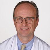 Prof. Dr.med.Lars E. French (Foto: UniversitätsSpital Zürich)