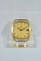 Omega De Ville 18ct Gold