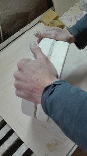 """<img alt=""""гипсовая фигурка, копилка"""">мастер-класс по изготовлению форм из гипса"""