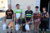 vidouze guidon bayonnais vélo ufolep bayonne anglet biarritz cyclisme club route