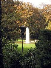 Stadtgarten in Wattenscheid.