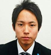 日本セーフティー株式会社 営業部リーダー 上池健大さん