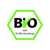 Wir sind Bio Zertifiziert.