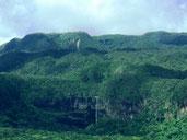 ピナイサーラの滝 写真