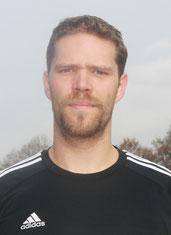War an insgesamt 5 der 8 Tore beteiligt und sammelte ordentlich Scorerpunkte: Florian Bendorf