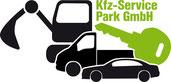 Logo Mietprofi Kfz-Service Park GmbH