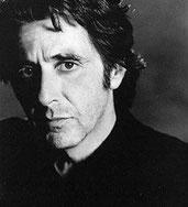 Al Pacino, Lune opposée à Mars.