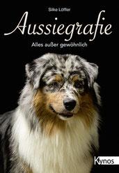 Buch Aussiegrafie - alles außer gewöhnlich von Silke Löffler