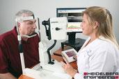OCT Glaukom