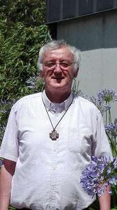 P. Jean-Michel MOYSAN, curé