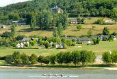 Aviron - Lac du Causse - Corrèze