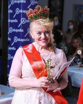 Мария Костюк