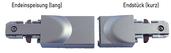 Einspeisung für LED-Schienensystem DUO-Line