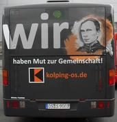 Kolpingbus Osnabrück