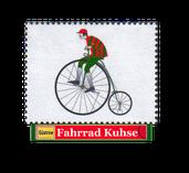 Fahrrad Kuhses Markenprodukte