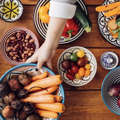 Your Complete Guide to Going Vegetarian
