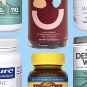 Best Supplement Brands for Multivitamins, Recommended by Dietitians