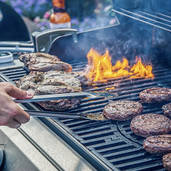 Nutritionists Share Top Tips for Getting Back on Track After Weekends of Barbecuing