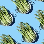Crisp and Tasty Asparagus is Your Secret Weapon for Healthy Digestion–Here's Why RDs Love It