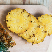 6 Types of Fruit That are Loaded with Fiber–Plus, Delicious Ways to Eat More of Them