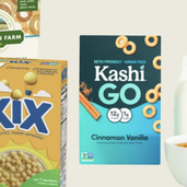 We Found the Cereals That Kids, Parents and Nutrition Experts Agree On