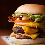 Burgers for Your Health, Ranked by Nutritionists