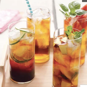 6 Healthy Perks of Sipping Ginger Tea (Iced or Hot), According to RDs