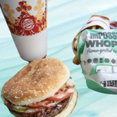 Everything Vegans Can Order at Fast Food Restaurants Right Now