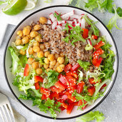 How to Follow a Plant-Based Diet–a Beginner's Guide to Going Green(er)