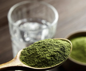 One Major Effect of Taking Green Powders, Says Dietitian