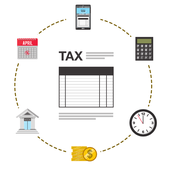 tax preparation for corporation