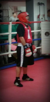 Marco Spath-M., 60kg bis 64kg, 94-14 / 17 Kämpfe AOB/LC 10(+)5(-) 1(=) 1(oE)