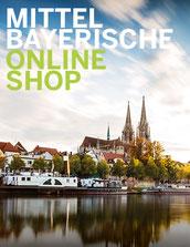 Der Online Shop der Region
