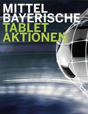 Abo-Aktionen mit Tablet iPad Samsung Galaxy