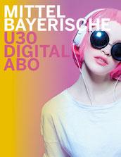 Digital-Abo Digitalabo unter 30 Jahre