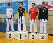 Swiss Karate League Fribourg