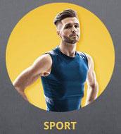 Tous les macro-micro-nutriments - vitamines - fibres pour pratiquer le sport un bon équilibre alimentaire