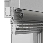 Roma Rollladen Aluminium Profile