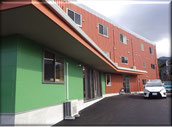 安心生活・便利生活を支える優良「介護施設」です。