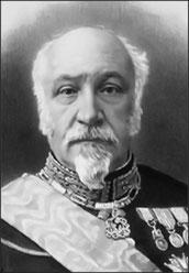 Lieutenant Auguste Régnault de Saint-Jean-d'Angély