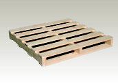 平パレット 木製