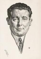 Pierre Benoit  1928
