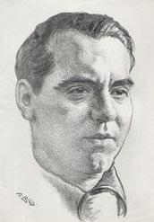 Frederico Garcia Lorca