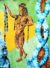 Feierlicher Dionysos