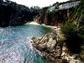 курортные города Испании
